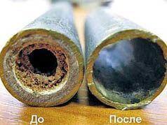 Промывка канализации в Вологде